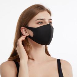 Masque moderne et chic